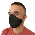 WOREMOR 5G EMF Protection Non-Medical Face Mask