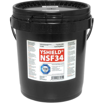 NSF34 Low Frequency Shielding Paint 5L