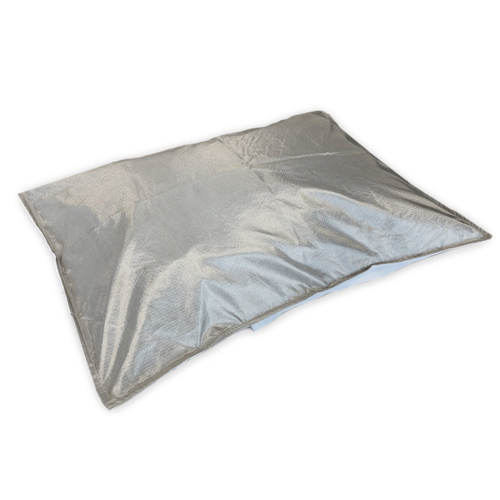 WOREMOR HF / Shielding Pillowcase - Silver Silk
