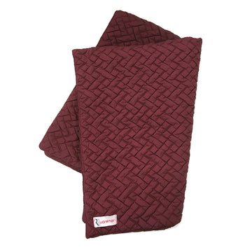 WOREMOR EMF Protection Quilted Lap Blanket
