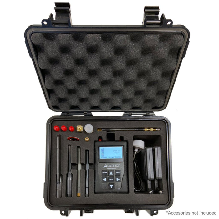 RF Explorer ABS Heavy Duty Carrying Case