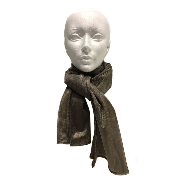 WOREMOR EMF Protection Scarf STU For HF Radiation Shielding