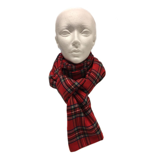 WOREMOR EMF Protection Scarf For HF Radiation Shielding