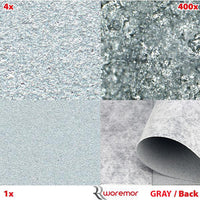 WOREMOR Shielding Wallpaper GRAY/Front