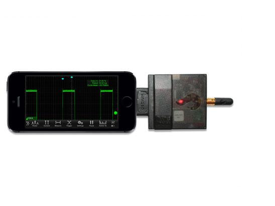 WiPry-Pro Combo Power iPhone