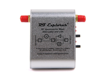 RF Explorer Upconverter