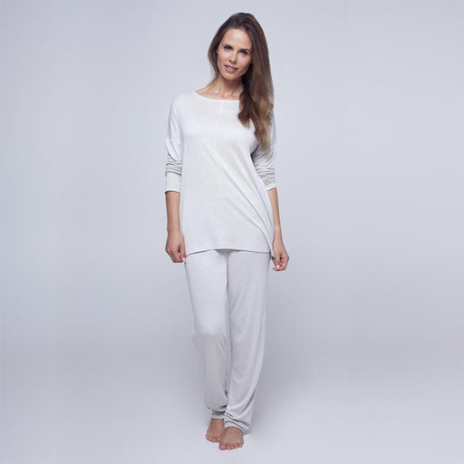 EMF Shielding Oversized Shirt WM-S21- front