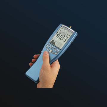 NF-5030 Aaronia EMF Meter and Analyzer