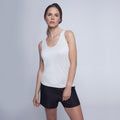 EMF Shielding Ladies Tank Top WM-T18