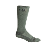 "Level I 9"" Sock- Regular Thickness"