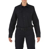 5.11 Woman's Stryke Class-A PDU Long Sleeve Shirt