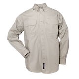Mens Long Sleeve Tactical Shirt