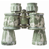 10x50 Field Binocular - Digital Camo