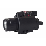 176 Lumen 2 in 1 Gun Light