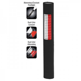2-In-1 Safety Light / Flashlight