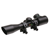 4X32 Illuminated Reticle Crossbow Scope
