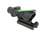 ACOG® 4X32 Dual Illum. Green Chevron .223 Bac Reticle W- Ta51 Mt.