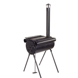 Mil-Spec Great Northern Camp Stove