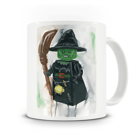Halloween - Hello My Pretties Mug