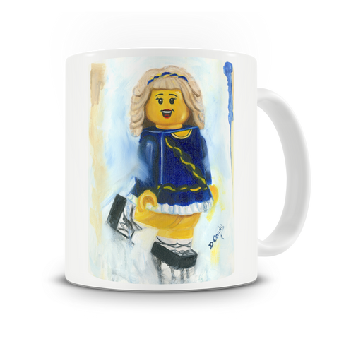 Irish Dancer Mug
