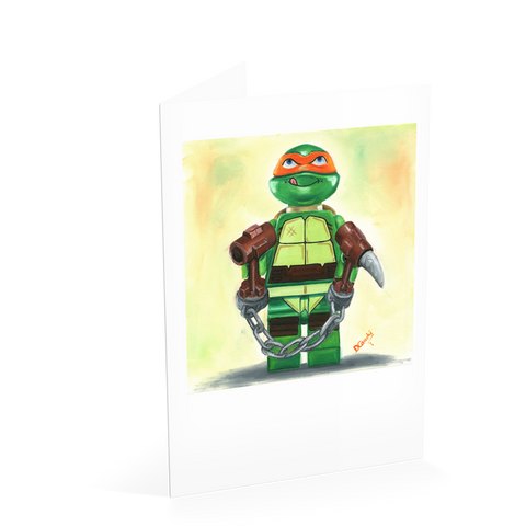 Michelangelo Card