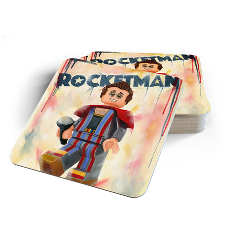 Rocketman Coasters