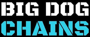 BIG DOG CHAINS | Logo