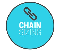 BIG DOG CHAINS - Chain Sizing