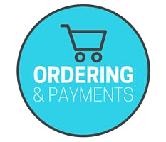 BIG DOG CHAINS - Ordering and Payments
