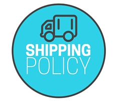 BIG DOG CHAINS - Shipping Policy