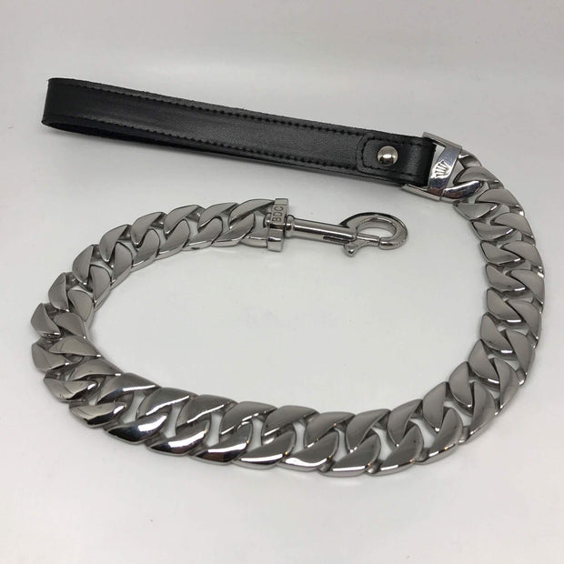 Metal dog leash | Big Dog Chains