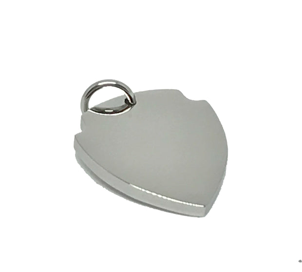 SHIELD | POLISH DOG ID TAG
