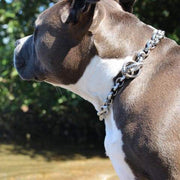 THE ROLLA |Check Chain | Big Dog Chains