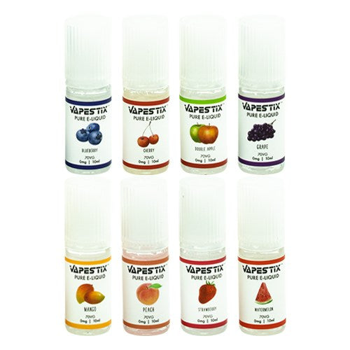 VapeStix Pure Fruit 10ml