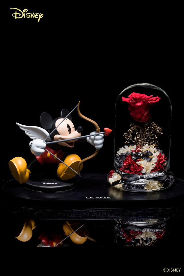Disney Limited Edition - Cupid Mickey Colored Version