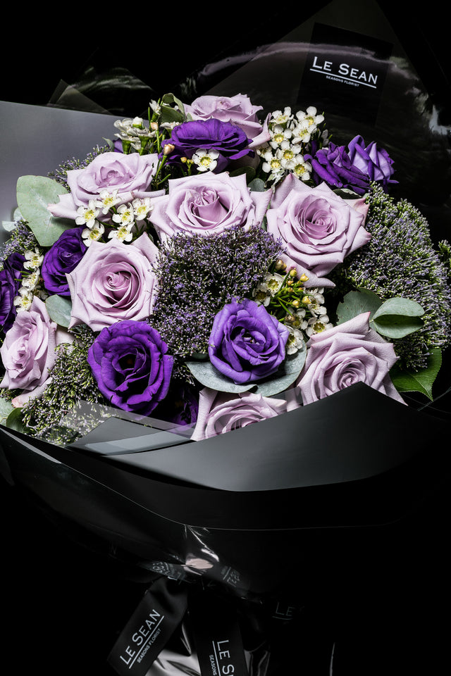 Mystical Purple (Not available for delivery/pick-up from 8th - 16th feb 2020)