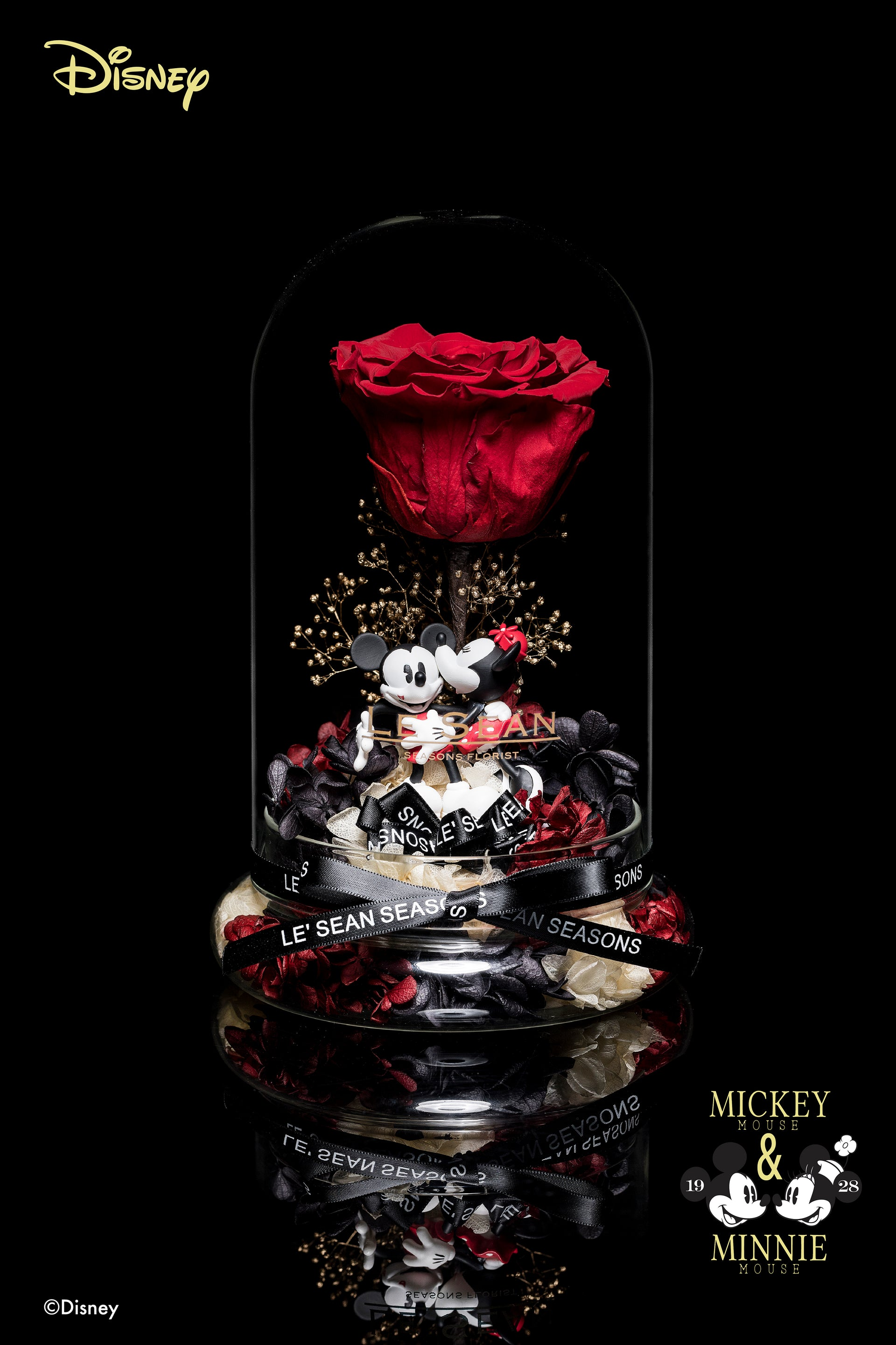 Disney Special Edition - Mickey & Minnie