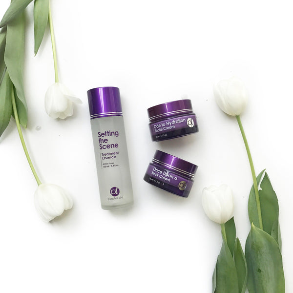 Mother's Day Special : 3 Skincare Essentials ($80)