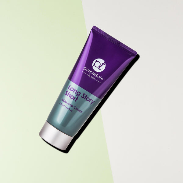 Long Story Short All-in-One Cream