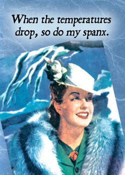 3-MA0734 - Drop my Spanx