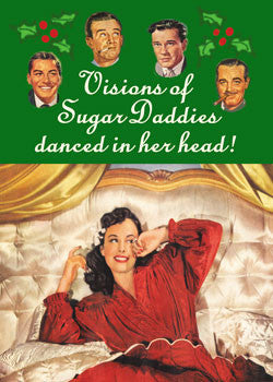 6-GC0501 - Visions of Sugardaddies