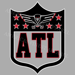 Atlanta Shield Shirt