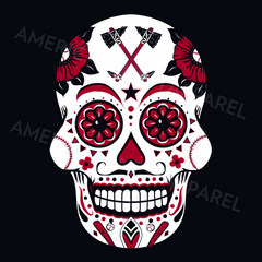 Atlanta Sugar Skull BB