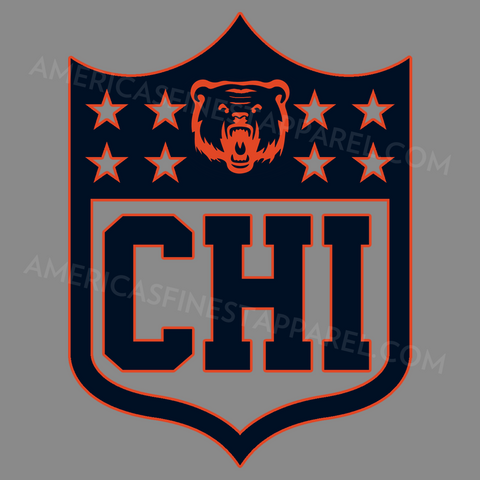 Chicago Shield