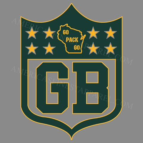 Green Bay Shield