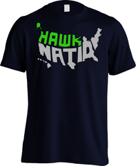 Seattle Hawk Nation