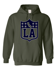Los Angeles Football Shield