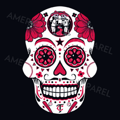 Minnesota Sugar Skull BB