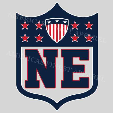 New England Shield