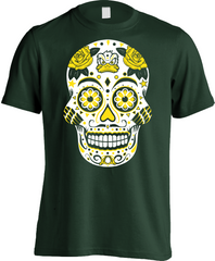 Duck Football Sugar Skull